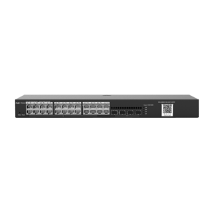 RG-NBS3100-24GT4SFP 24-Port Gigabit L2 Managed Switch